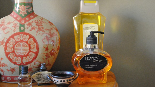 honey day spa